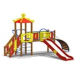 Комплектующие для детских площадок