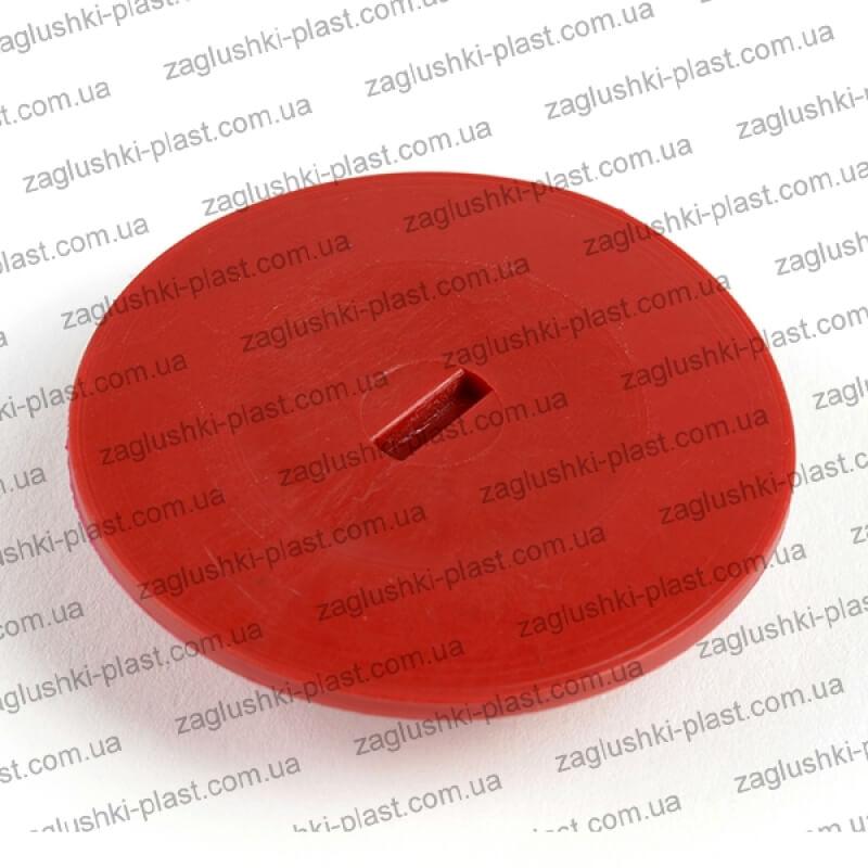 Заглушка резьбовая внутренняя М30 на 1,5