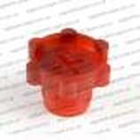 Заглушка резьбовая внутренняя М18 на 1,5