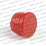 Заглушка резьбовая внутренняя М22 на 1,5 пробка