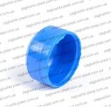 Заглушка двухсоставная синяя М6-М12